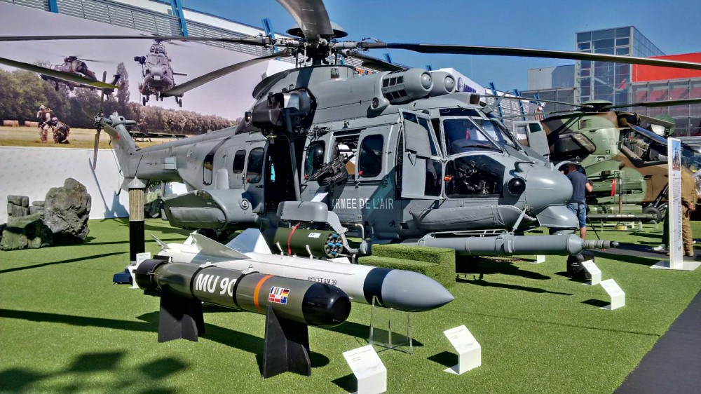 Events Airbus Helicopters